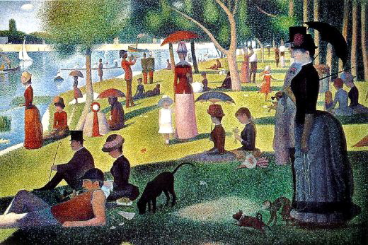 georges-seurat-sunday-afternoon-on-the-island-of-la-grande-jatte-82998