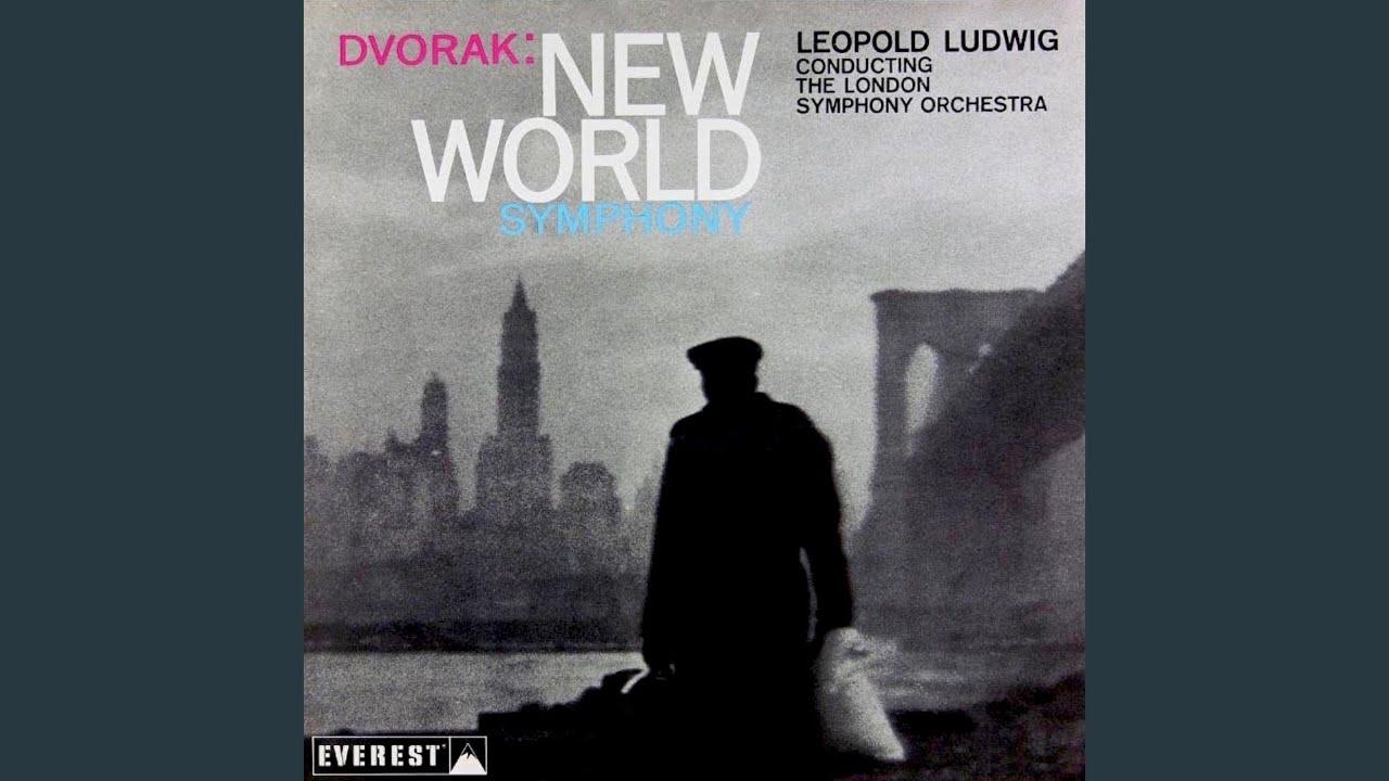 new world symph